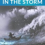 How to Find Peace in the Storm