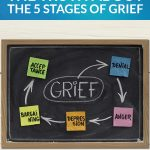 The Truth About the 5 Stages of Grief