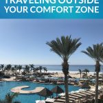 Traveling with a Quadriplegic Outside Your Comfort Zone